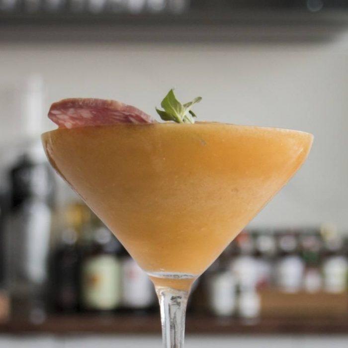 Cocktail L'Origan